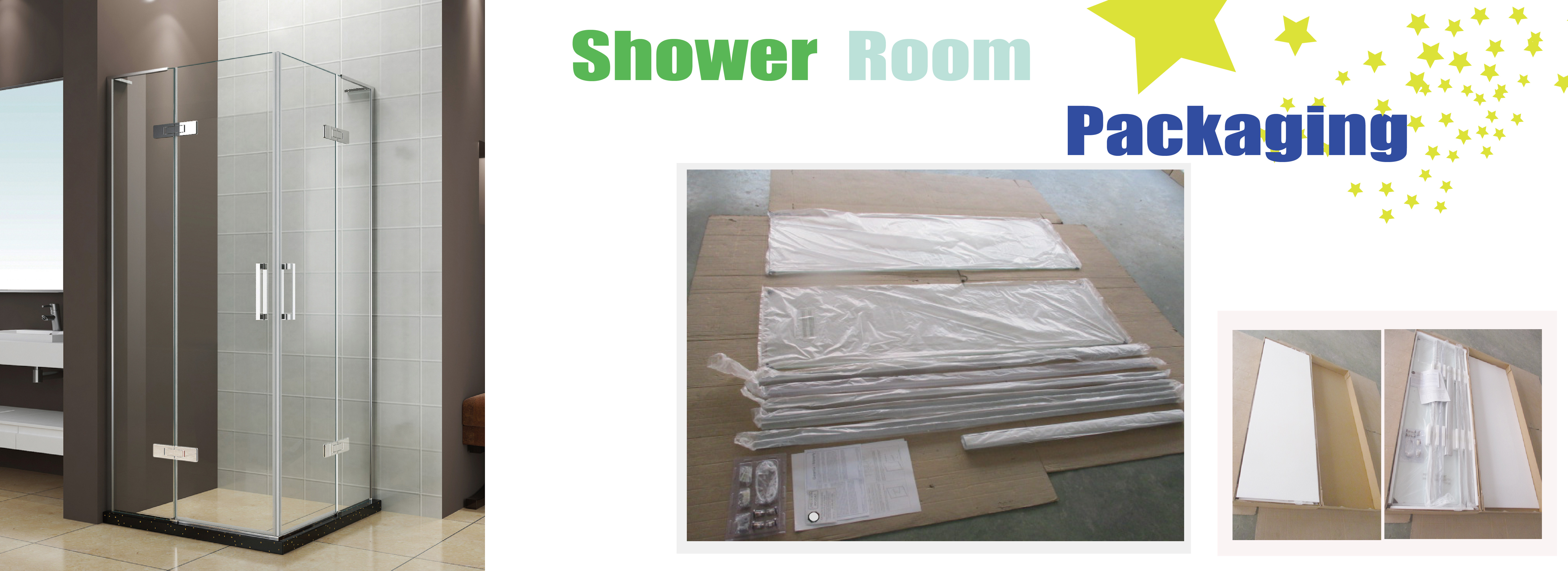 Shower Package Entop Style Package Bathroom Cbainet Led Mirror Shower Room