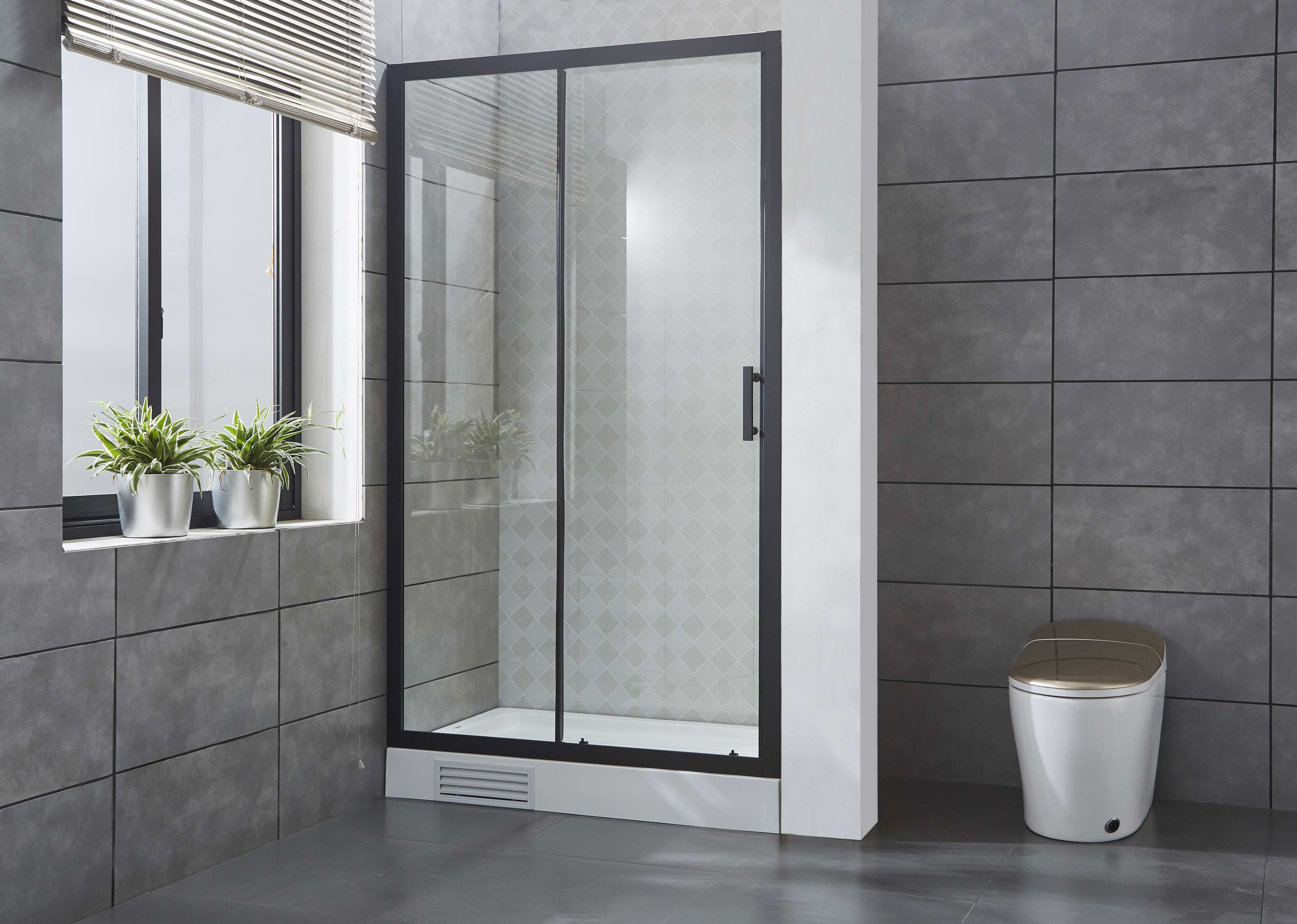 Stay Up the Deepest Night • Enjoy the Most Comfortable Shower Room