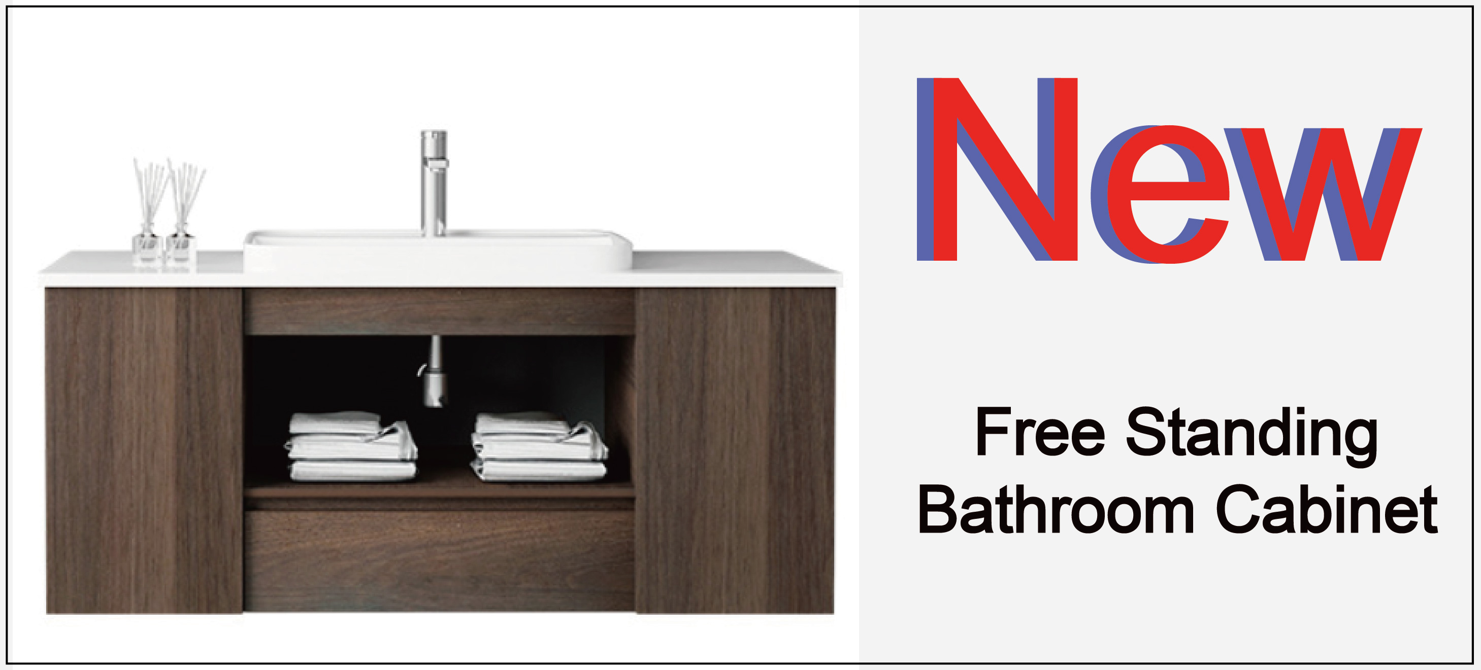 Entop Bathroom Cabinet Products